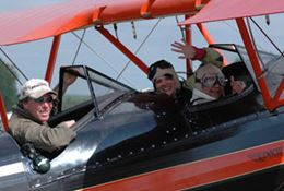 Picture of Ottawa Biplane Rides - Parliament Hill Tour for 2
