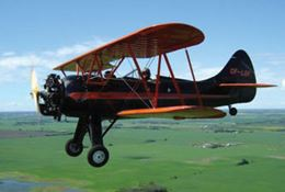 Picture of Ottawa Biplane Ride -  Gatineau Hills Tour for 2