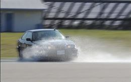 """Picture of Stunt Driving Experience """"Spin Class"""""""
