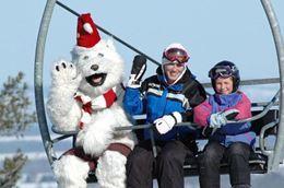 Mount Pakenham Ski – Snowboard Lesson, Breakaway Experiences