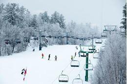 Mount Pakenham - All-Day & Night Adult Ski/Snowboard Lift Ticket