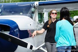 Picture of Learn to Fly, Squamish -  Additional Passenger