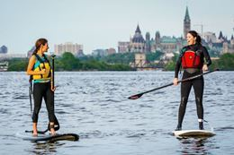 Stand Up Paddleboarding (SUP) Private Fitness or Yoga Session