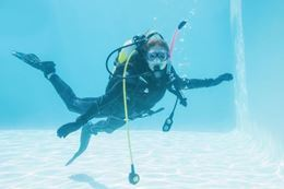 Introduction to Scuba Diving, Vancouver