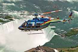 Picture of Niagara Falls Helicopter Tour - CHILD