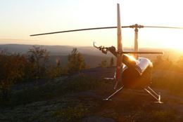 Picture of Mont-Tremblant Helicopter Flight