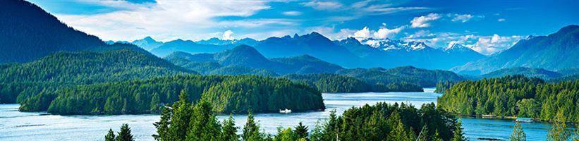 Picture for category Victoria & Vancouver Island