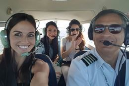 Picture of Niagara Falls Day Trip From Toronto With Tours by Airplane, Boat, Bus Plus Wine Tasting and Lunch
