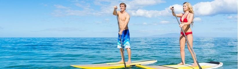 Picture for category Stand Up Paddleboarding (SUP)
