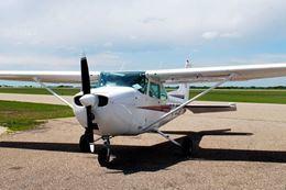 Learn to fly Brandon Manitoba Breakaway Experiences 1