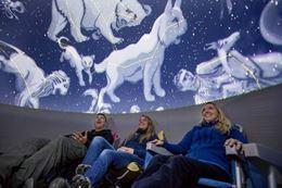 Picture of Jasper Planetarium and Telescope Experience - WINTER