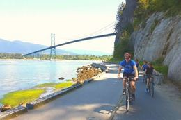Vancouver Bike Tour – City Highlights