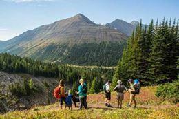 Kananaskis Hike of Canada's Highest Pass