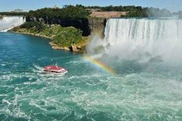 Niagara Falls Tour, Breakaway Experiences