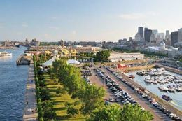 Picture of Best of Montreal Sightseeing Tour - Adult