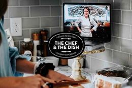 Picture of The Chef & The Dish Cooking Class – Chefs Around the World in Your Kitchen