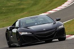 Picture of Exotic Car and Supercar Driving Experience, Canadian Tire Motorsports Park