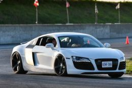 Picture of EXOTIC CAR - Canadian Tire Motorsports Park  - 4 Laps