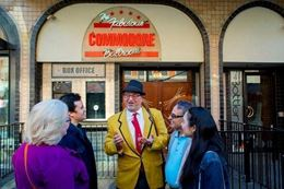 Art Deco and Chocolate Tasting Tour, a unique guided Vancouver Sightseeing Tour
