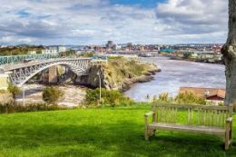 Picture of Best of Saint John Sightseeing Tour
