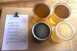 Guided tour of Calgary craft beer breweries