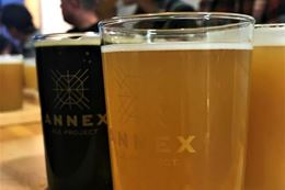 A guided tour of Calgary's craft breweries and distilleries
