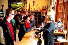 Picture of Vancouver Wine Tour – Fraser Valley