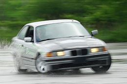 Picture of Stunt Driving Experience