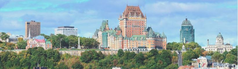 Picture for category Quebec City