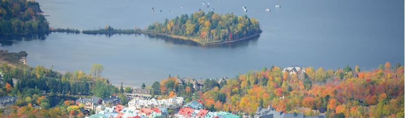 Picture for category Mont-Tremblant