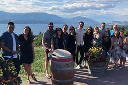 Picture of West Kelowna Wine Tour