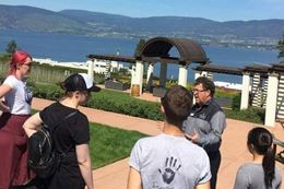 Picture of Kelowna Wine Tour