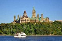 Picture of Ottawa Sightseeing Tour