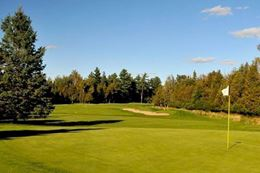 Picture of Canadian Golf and Country Club Golf for Two