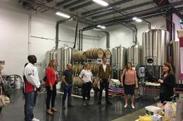 Picture of Victoria Brewery and Distillery Tour