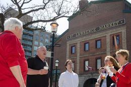 Picture of St. Lawrence Market and Old Town Toronto Food Tour