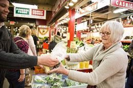Picture of St. Lawrence Market Feast – Shop, Cook and Dine with Chef Scott