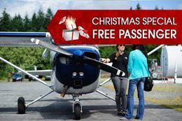Picture of Learn to Fly, Squamish - Student + Additional Passenger  CHRISTMAS SPECIAL