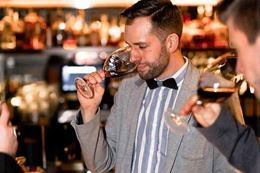 Picture of Wine Tasting with Certified Sommelier in Toronto