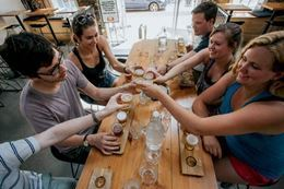Picture of Vancouver's Gastown Pub Walk