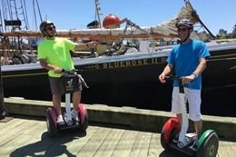 Picture of Halifax Segway Tour
