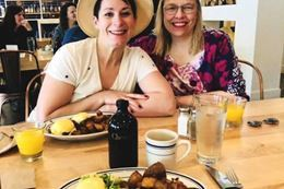 Picture of Edmonton Old Strathcona Brunch and Bakeries Tour