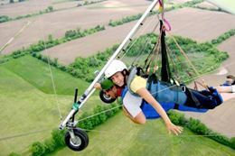 Picture of Tandem Hang Gliding