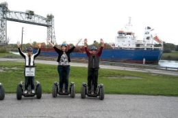 Picture of Segway Tour along the Welland Canal