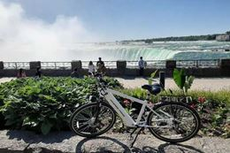 Picture of Niagara Falls E-Bike Tour