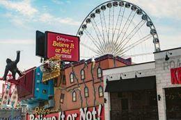 Picture of Niagara Falls E-Bike Tour