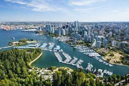 Picture of Vancouver and North Vancouver Full-Day Private Sightseeing Tour