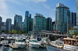 Picture of Vancouver Private Sightseeing City Tour