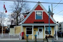 Picture of Steveston Magical Mystery Storybrooke Explorer Private Tour