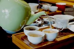 Tea and Chocolate Virtual Tasting in the comfort of your own home